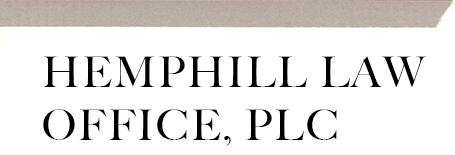 Hemphill Law